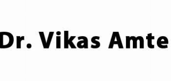 Dr Vikas Amte