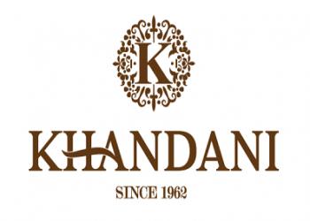 Khandani POS Application